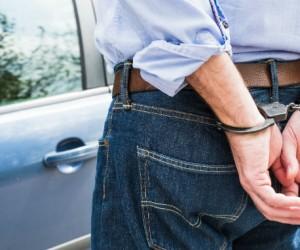 Detenidos por abigeato