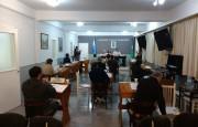 El proyecto para conformar la comisión investigadora por las becas no fue aprobado