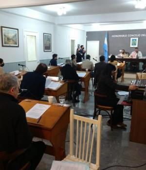 HCD: Por el tema becas universitarias, la oposición pide una comisión investigadora