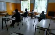 Covid-19: Hasta 120 personas al aire libre, escuelas con alumnos y extensión horaria comercial