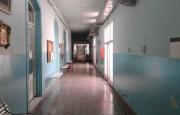 Una sola cama libre en Terapia Intensiva en el Hospital