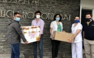 Olavarría: Por la pérdida de la cadena de frío, tiraron todas las vacunas contra el Coronavirus