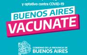 Tres mil inscriptos en Arrecifes para recibir la vacuna contra el Covid-19