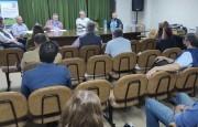 Ricardo Zerda reelecto presidente de la Cámara de Comercio