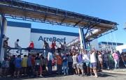 Las asociaciones ruralistas piden salvaguardar el empleo en Arrebeef