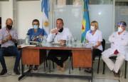 Medidas para prevenir contagios durante la segunda ola de Covid