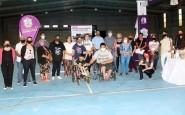 Se abrió la inscripción en la Escuela Municipal de Deportes Adaptados