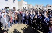 Privilegios: Piden multas para Alberto Fernández, Cristina Kirchner y Axel Kicillof