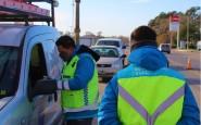 Seguridad Vial de la Nación realiza controles en nuestra ciudad