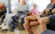 Vuelven las visitas a los geriátricos de la provincia de Buenos Aires