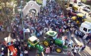 #9J: convocatoria a San Nicolás del campo a todos los sectores productivos