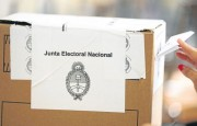 Elecciones 2021. El frente de la UCD y Avanza Libertad confirmó su lista