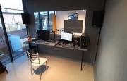 Radio News inauguró nuevos estudios
