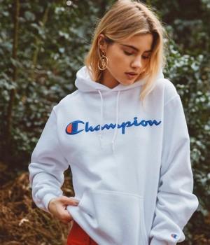 Champion: orígen y renacimiento de una marca con más de un siglo de historia símbolo de calidad y autenticidad
