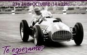 Este fin de semana, XII Fiesta Provincial del Automovilismo en el Costanero