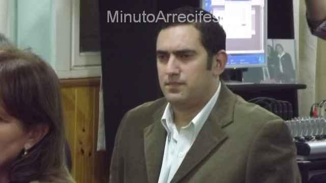 Javier Braña