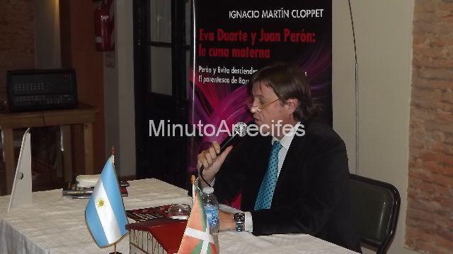 Ignacio Cloppet