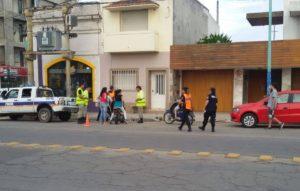 Transito - Gestión Bolinaga - Municipalidad de Arrecifes