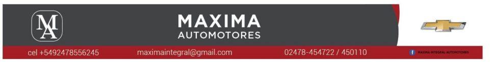 Maxima Automotores
